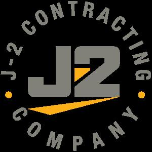 J-2 Contractors Logo
